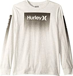 Ascention Long Sleeve Tee (Big Kids)