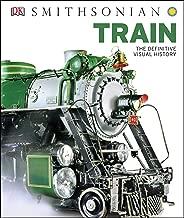 smithsonian train book