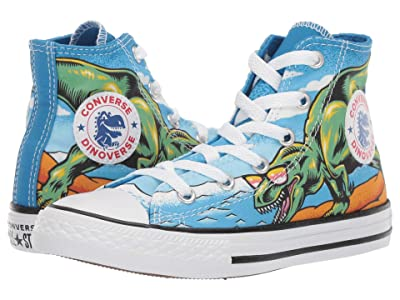 Converse Kids Chuck Taylor All Star Dino