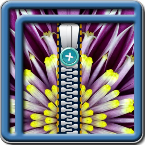 Lock Screen-Kaleidoskop