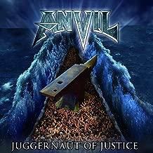 anvil juggernaut of justice