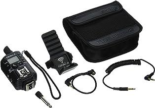 SMDV Flash Wave-4 Professional Flash Trigger for Studio Strobe, Flash & Camera, Black (SMDV-FW4-1xSngl)