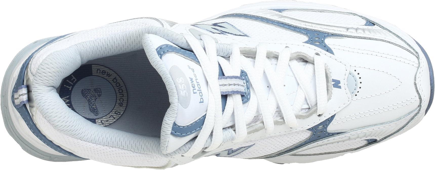 Amazon.com | New Balance Women's 558 V1 Walking Shoe | Shoes