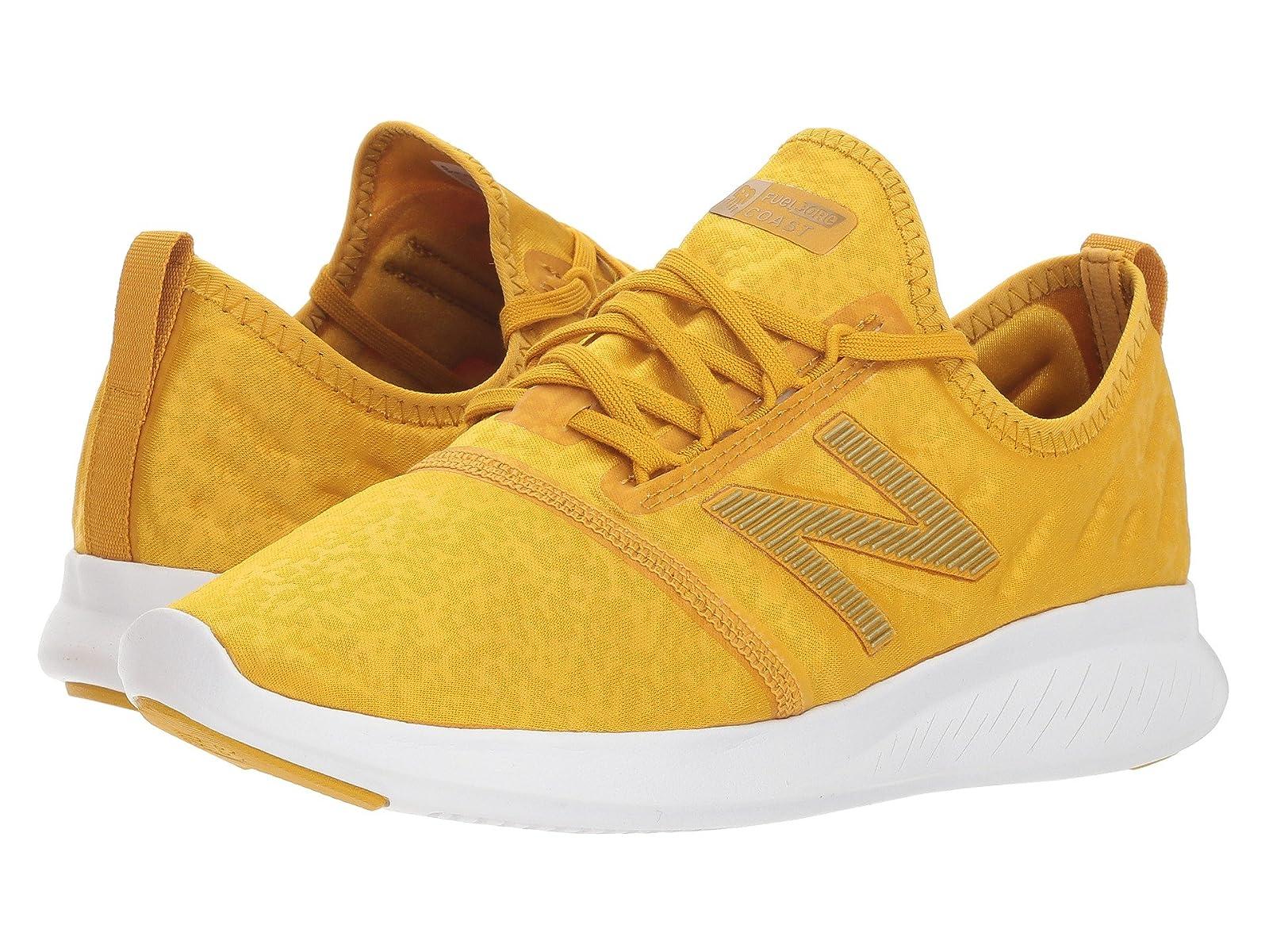 New Balance Coast v4 Digi CamoAtmospheric grades have affordable shoes