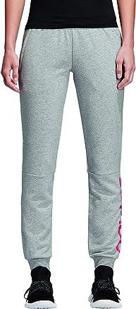 ADIDAS DAMEN ESSENTIALS Linear Pant Jogginghose (DP2398) in