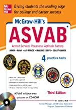 Best mcgraw hill's asvab 3rd edition Reviews