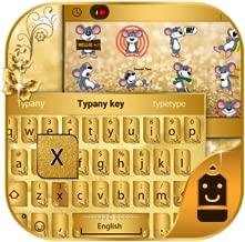 patech keyboard