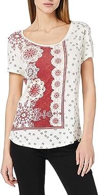 Desigual TS_estambul T-Shirt Femme