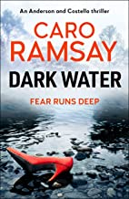Dark Water (Anderson and Costello thrillers Book 3) (English Edition)