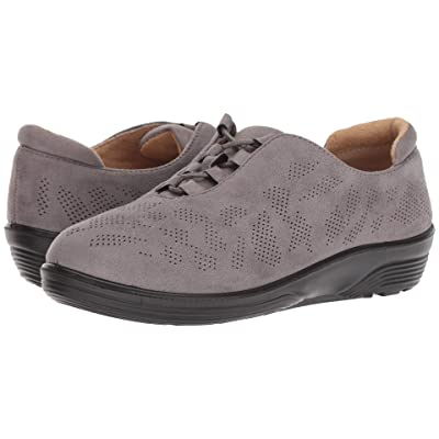 Spring Step March (Grey) Women