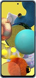 Samsung Galaxy A51 5G LTE Verizon | 128GB of Storage | Long Lasting Battery | Single SIM | 2020 Model | US Version & Warra...