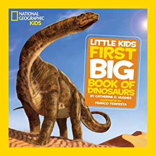 dinosaur books for first graders