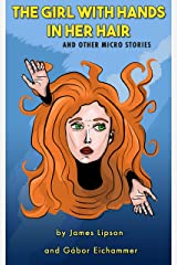 The Girl with Hands in her Hair Kindle Edition