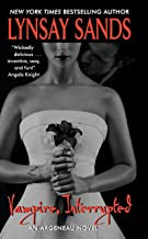 Vampire, Interrupted: An Argeneau Novel (Argeneau Vampire Book 9)