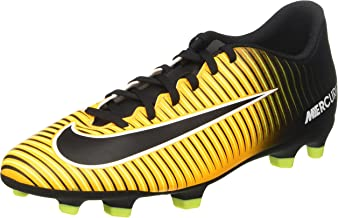 baskets pour pas cher 76467 a0800 Amazon.fr : Orange - Chaussures / Football : Sports et Loisirs