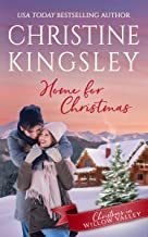 Home for Christmas (Christmas in Willow Valley Book 1)