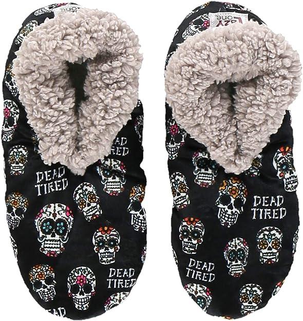Fuzzy Feet Slippers for Women