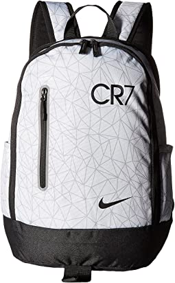 Nike - CR7 Soccer Cheyenne Backpack (Little Kids/Big Kids)