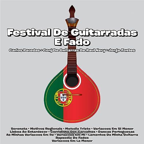 Variacoes Em Si Menor de Carlos Paredas en Amazon Music - Amazon.es