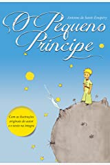 O pequeno príncipe eBook Kindle