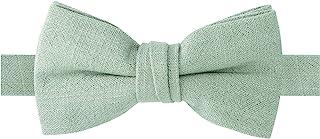 کراوات ترکیبی کتانی پسرانه Spring Notion