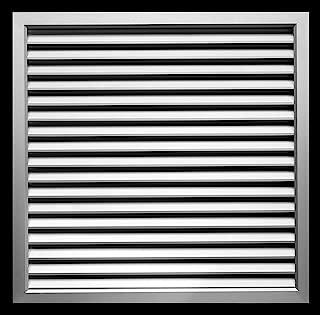 aluminum air vent