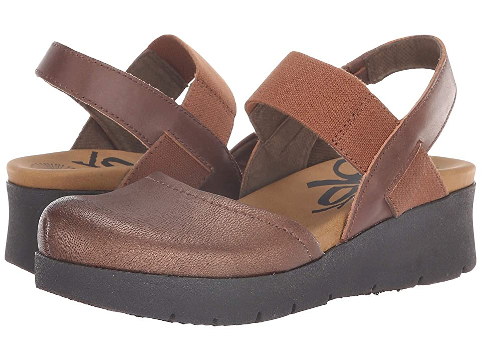OTBT Roadie (Dark Bronze) Women
