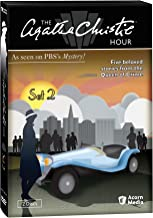 Best the agatha christie hour dvd Reviews