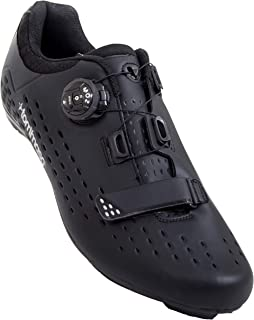 Tommaso Strada Elite - Holiday Special Pricing - Quick Lace Style Road Bike Cycling Shoe