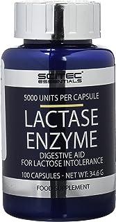 Scitec Nutrition Lactase Enzyme regulador