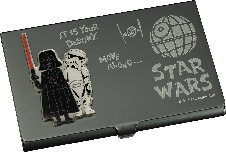Kotobukiya AUG162813 Darth Vader Card Holder