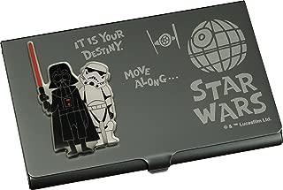 Kotobukiya Star Wars: Darth Vader & Stormtrooper Business Card Holder