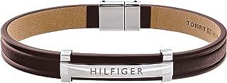 Tommy Hilfiger Jewelry Bracciale intrecciato Uomo acciaio_inossidabile - 2790159