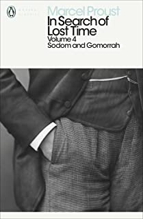 In Search of Lost Time: Sodom and Gomorrah (English Edition)