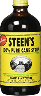 Steen's 100% Pure Cane Syrup, 16fl. oz