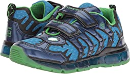 Geox Kids Android 16 (Little Kid/Big Kid)