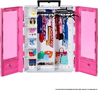 Barbie Mattel Ultimate Closet
