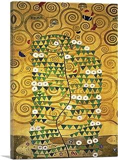 Best klimt tree of life canvas print Reviews