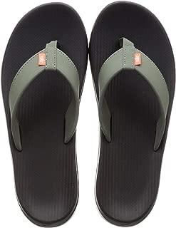 Nike Unisex Adult KEPA Kai Thong Orange Sandals-9 UK (44 EU) (10 US) (AO3621-300)