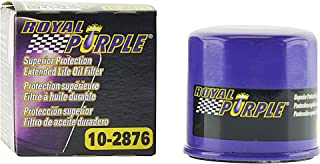 Royal Purple 10-2876 Extended Life Premium Oil Filter