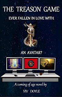 The Treason Game: Ever fallen in love with an Avatar?