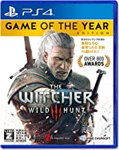 "Witcher 3 Wild Hunt Game of the Year Edition [CERO rating ""Z""]"