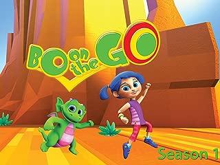 Bo on the Go Season 1