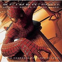 soundtrack to spider man 2