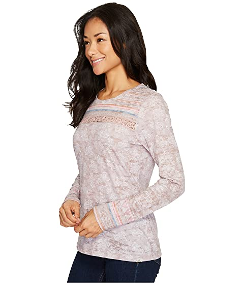 Earth Tilly Grey Top Prana Willow a7AFYqYSw