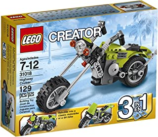 Best lego creator 31018 Reviews