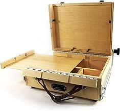صندوق غوريلا بيتير المطبوع عليه صورة غوريلا بيتير 9x12 مع غطاء سهل الاستخدام من أجل 9x12 في لوحات أو قماش أو تخزين