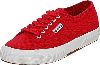 Superga Womens 2750 Cotu Sneaker