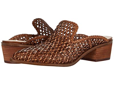 Chinese Laundry Mayflower (Cognac Woven) Women
