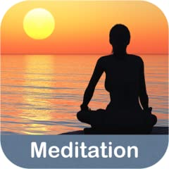 German spoken meditation app Meditation Innovativ light Freie und geführte Meditationen zum Kennenlernen